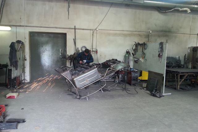 Werkplaats 1
