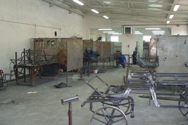 Werkplaats 3